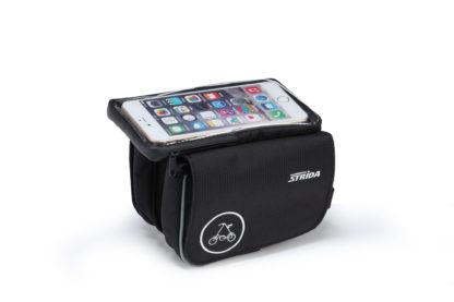 Sacoche telephone pour STRIDA avec pochettes - Sac - ST-PB-001 - strida