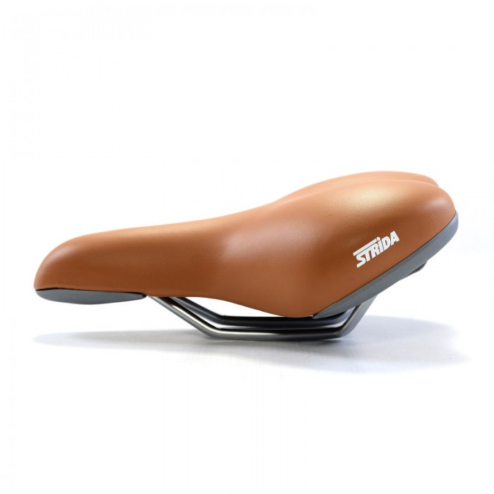 Bruin comfort gel STRIDA Zadel - 501-bw - strida - zadel