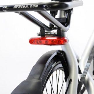 Eclairage arrière LED STRIDA - Eclairages - la visibilité - Lampes de vélo - LED - LED lamp - Sécurité - strida
