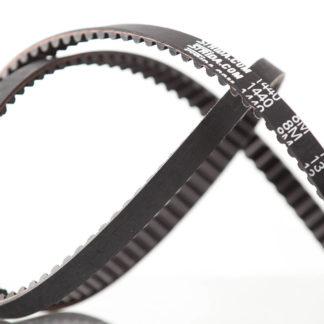 Kevlar STRIDA Belt for 3, 5, LT, SX and EVO - 121 - 5 - Belt - black - evo 3s - kevlar - kevlar belt - lt - strida - sx