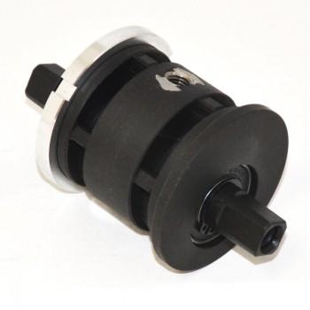 Bottom bracket BB alloy / plastic for STRIDA LT - 130-02 - Bottom bracket - strida