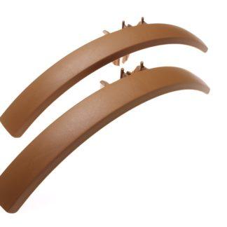Garde boue 16 pouces (marron) - 16 pouces - 508-16-brown - Garde boue - strida