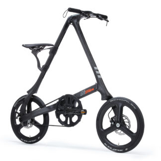 STRIDA C1 Black Carbon - 18 inch - bike - Buy foldable bikes - Buy folding bicycle - Buy folding bike - Buy folding bikes - buying - c1 - carbon - carbon frame - Carbon wheels - collapsible bike - Design bike - Design folding bike - foldable bike - Folding bicycle - Folding bike - Folding bike shop - Folding bikes - for sale - Lightweight - new - shop - Single speed - strida - Strida design folding bike - super lightweight - Triangular - Triangular folding bike - Triangular shaped - unique folding bike