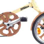 STRIDA LT Desert Sand - 1 versnelling - 16 inch - design fiets - design vouwfiets - driehoekig - driehoekige - driehoekige vouwfiets - fiets - kopen - lichtgewicht - lt - nieuw - opvouwbare fiets - Plooibare fiets - Plooifiets - plooifiets kopen - plooifietsen kopen - strida - strida design vouwfiets - te koop - unieke vouwfiets - vouwfiets - vouwfiets kopen - vouwfietsen - vouwfietsen kopen - vouwfietsenwinkel - winkel