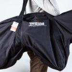 Gepolsterte STRIDA Tragetasche (weiches Innenfutter) - Reisetasche - ST-BB-005 - strida - Tragetasche - Transporttasche