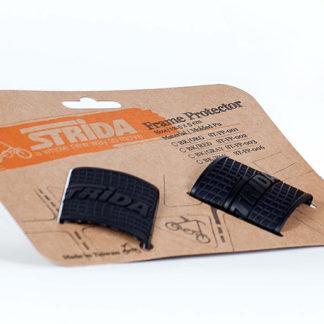 STRIDA Protection cadre noir (ensemble) - Goupille de cadre - ST-FP-006 - strida