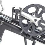 STRIDA LT Jet Black - 16 pouces - à vendre - acheter - Acheter des vélos pliables - Acheter des vélos pliants - Acheter un vélo pliable - Acheter un vélo pliant - forme triangulaire - Léger - lt - Magasin - Magasin de vélo pliant - nouveau - strida - triangulaire - vélo - vélo compact - Vélo design - vélo pliable - vélo pliant - Vélo pliant design - vélo pliant design strida - Vélo pliant triangulaire - vélo pliant unique - Vélos pliable - Vélos pliants - Vitesse unique