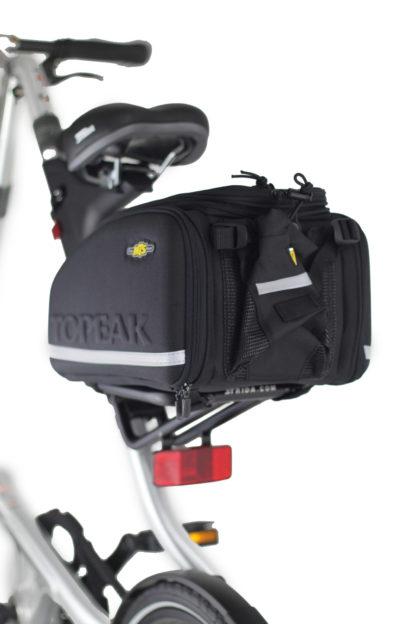 Topeak MTS TrunkBag DXP-Velcro - Tasche - topeak