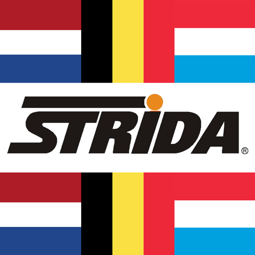 Buy at the official STRIDA sales channel