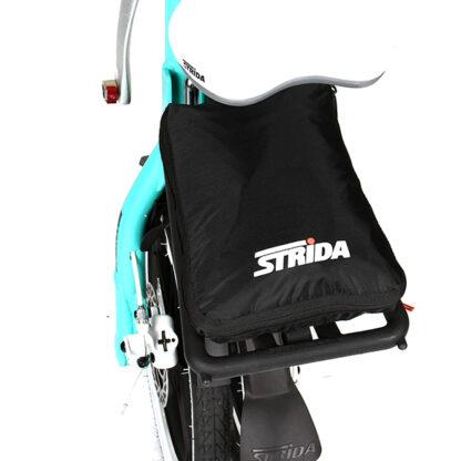 STRIDA Schouder draagtas Nylon - draaghoes - draagtas - reistas - ST-BB-002 - strida - tas