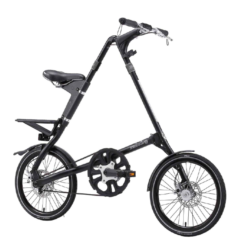 STRIDA Evo 3S Glossy Black - 18 pouces - à vendre - acheter - Acheter des vélos pliables - Acheter des vélos pliants - Acheter un vélo pliable - Acheter un vélo pliant - evo 3s - forme triangulaire - Léger - Magasin - Magasin de vélo pliant - nouveau - strida - Sturmey archer - triangulaire - Trois vitesses - vélo - vélo compact - Vélo design - vélo pliable - vélo pliant - Vélo pliant design - vélo pliant design strida - Vélo pliant triangulaire - vélo pliant unique - Vélos pliable - Vélos pliants