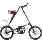 STRIDA SX Racing Green - 18 Zoll - Design Fahrrad - Design Faltrad - dreieckig - dreieckiges - Dreieckiges Faltrad - Eingang - einzigartiges Faltrad - Fahrrad - Faltbares Fahrrad - Faltbares Fahrrad kaufen - Faltbares Fahrräder kaufen - Faltrad - Faltrad-Shop - Falträder - Falträder kaufen - Geschäft - Kaufen - Klapprad - Klapprad kaufen - Leicht - neu - strida - Strida design Faltrad - sx - zu verkaufen - zusammenklappbares Fahrrad