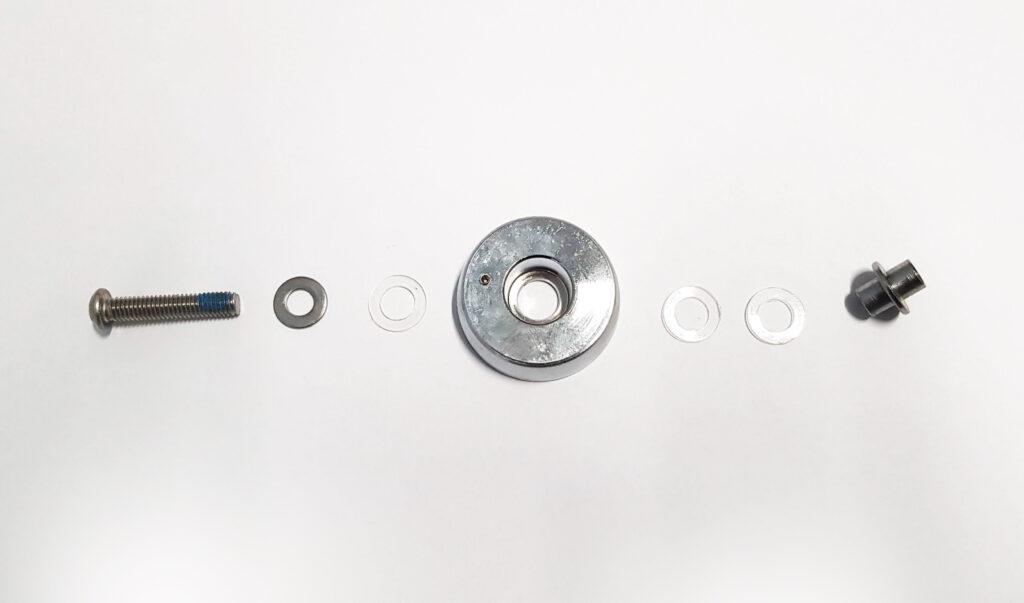 Hoe monteer ik de Magneethouder-kit?