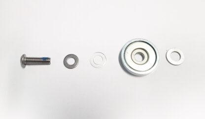 Magnet keeper kit for STRIDA - 336-8 - Magnet keeper - strida