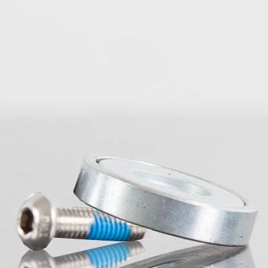 Magnet kit STRIDA (am Vorderrad) - Magnet