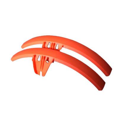 Garde boue 16 pouces (orange) - 16 pouces - 508-16-orange - Garde boue - strida