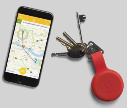 Beeline fiets navigatie - kaarten - navigatie