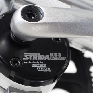STRIDA EVO 3S Upgrade-Kit - Drei Gang - evo 3s - Set - Sturmey archer