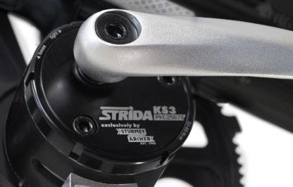 STRIDA EVO 3S Upgrade Kit - evo 3s - kit - Sturmey archer - Three speed