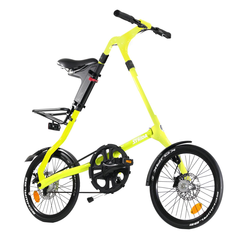 STRIDA SX Neon Venus - 18 pouces - à vendre - acheter - Acheter des vélos pliables - Acheter des vélos pliants - Acheter un vélo pliable - Acheter un vélo pliant - forme triangulaire - Léger - Magasin - Magasin de vélo pliant - nouveau - strida - sx - triangulaire - vélo - vélo compact - Vélo design - vélo pliable - vélo pliant - Vélo pliant design - vélo pliant design strida - Vélo pliant triangulaire - vélo pliant unique - Vélos pliable - Vélos pliants - Vitesse unique