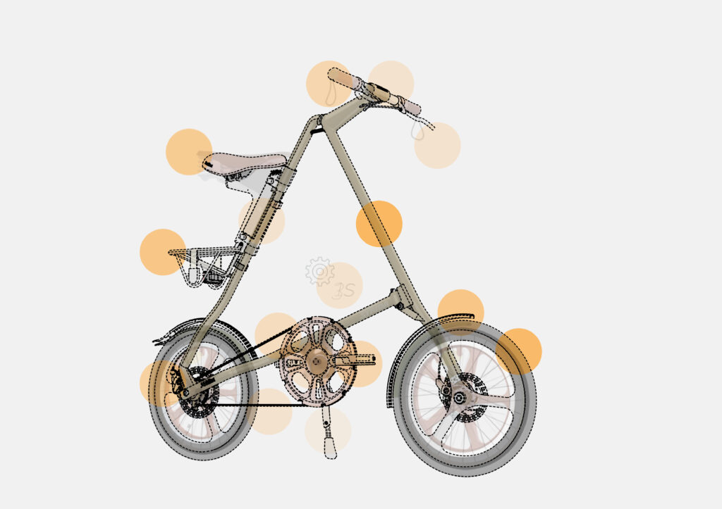 Strida: A Whole New Way To Move