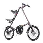 STRIDA SX Urban Bronze - 1 versnelling - design fiets - design vouwfiets - driehoekig - driehoekige - driehoekige vouwfiets - fiets - kopen - lichtgewicht - nieuw - opvouwbare fiets - Plooibare fiets - Plooifiets - plooifiets kopen - plooifietsen kopen - strida - strida design vouwfiets - sx - te koop - unieke vouwfiets - vouwfiets - vouwfiets kopen - vouwfietsen - vouwfietsen kopen - vouwfietsenwinkel - winkel