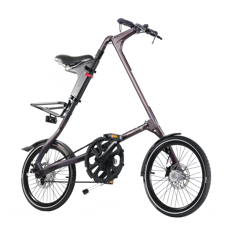 STRIDA SX Urban Bronze - bike - Buy foldable bikes - Buy folding bicycle - Buy folding bike - Buy folding bikes - buying - collapsible bike - Design bike - Design folding bike - foldable bike - Folding bicycle - Folding bike - Folding bike shop - Folding bikes - for sale - Lightweight - new - shop - Single speed - strida - Strida design folding bike - sx - Triangular - Triangular folding bike - Triangular shaped - unique folding bike